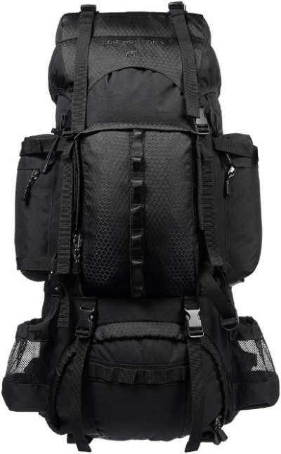 mejores mochilas de viaje