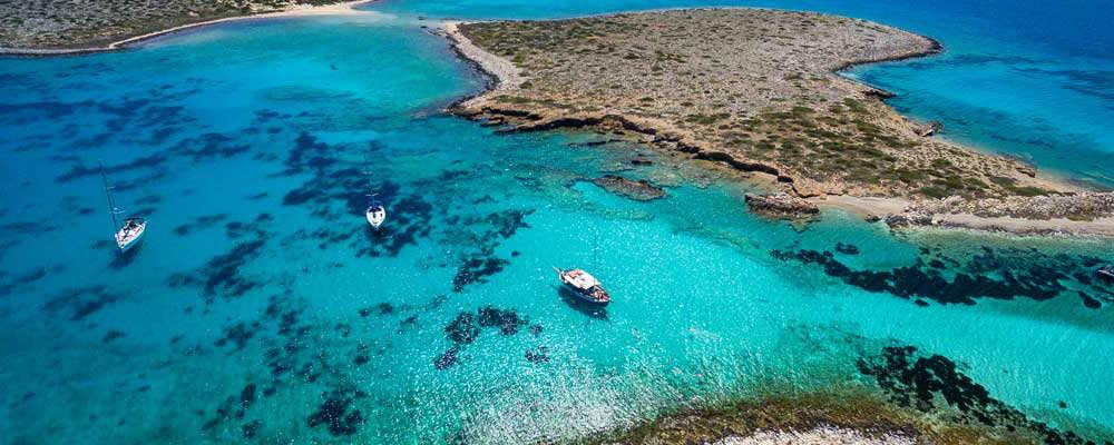 Antíparos - grecia islas cicladas