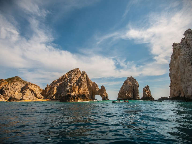 Baja California Sur - donde ir en invierno