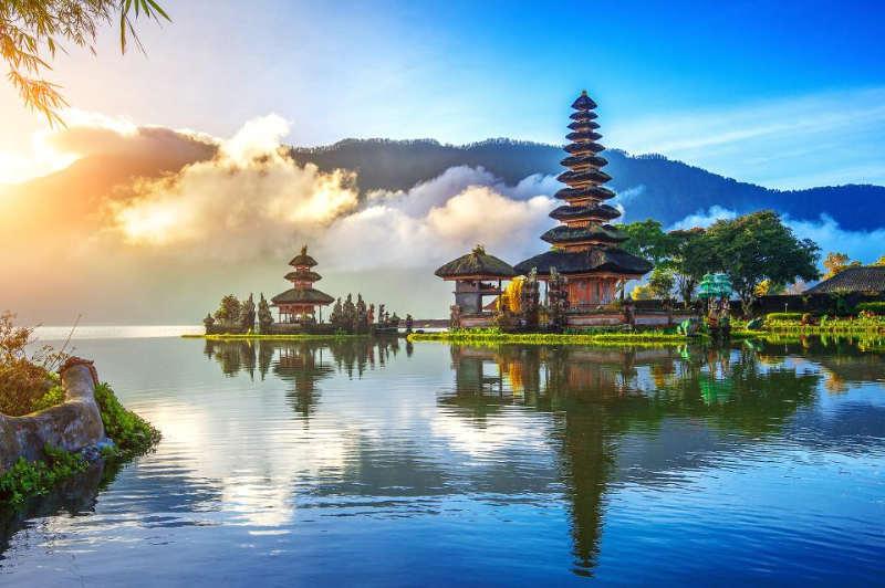 Bali - viajes verano 2020