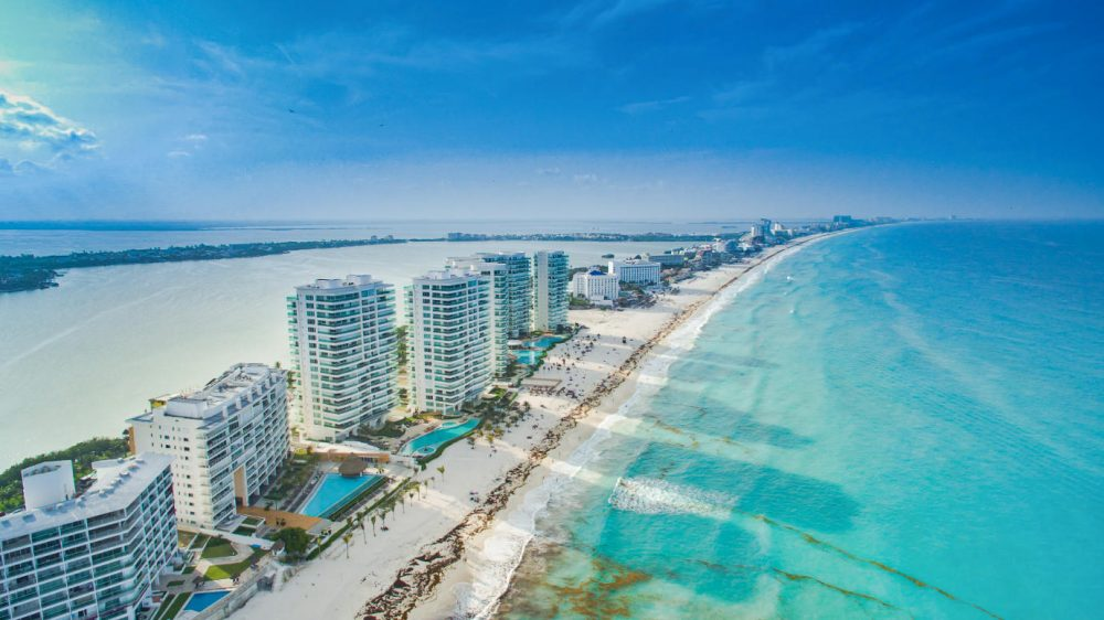 cancun destinos junio