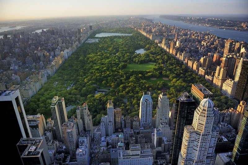 Central Park Nueva York - sitios turisticos nueva york
