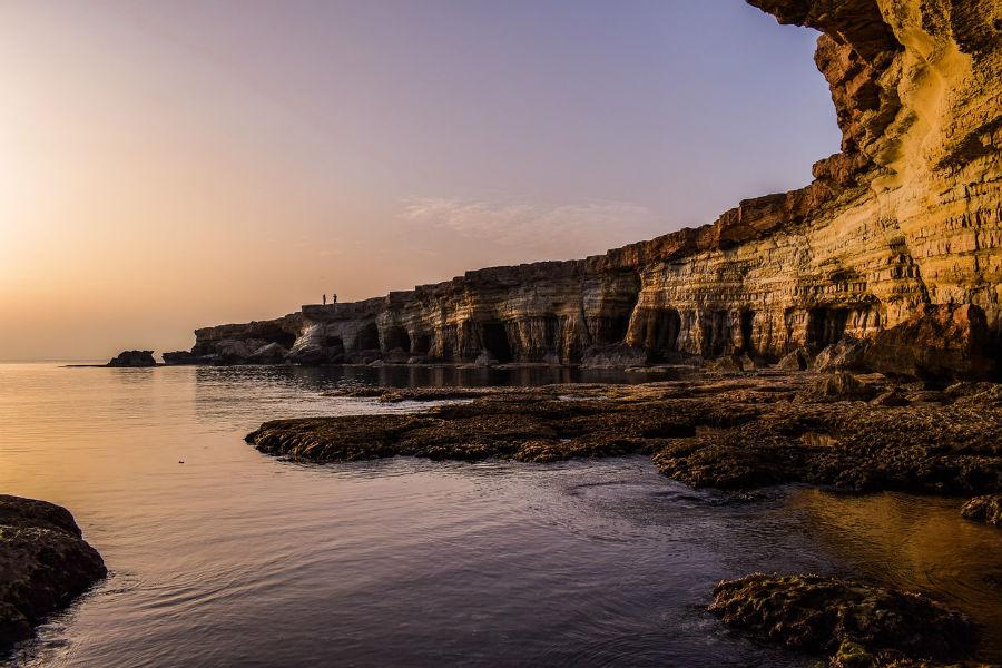 Viajar a Chipre en octubre