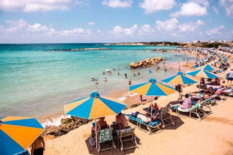 Coral Bay - Chipre
