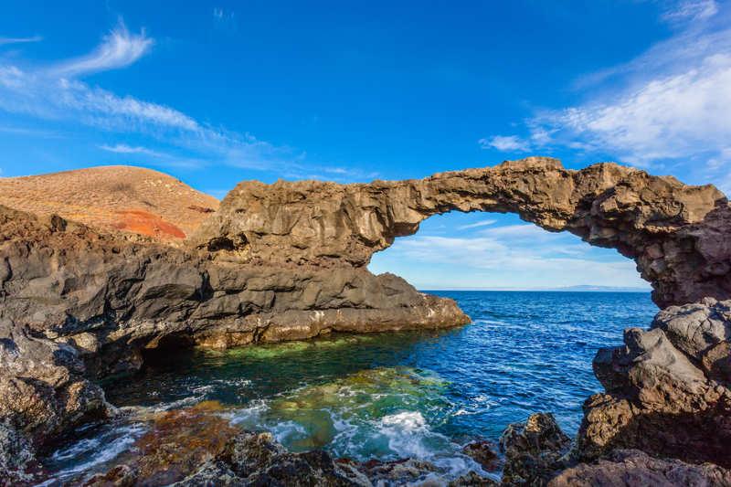 El Hierro - Islas Canarias