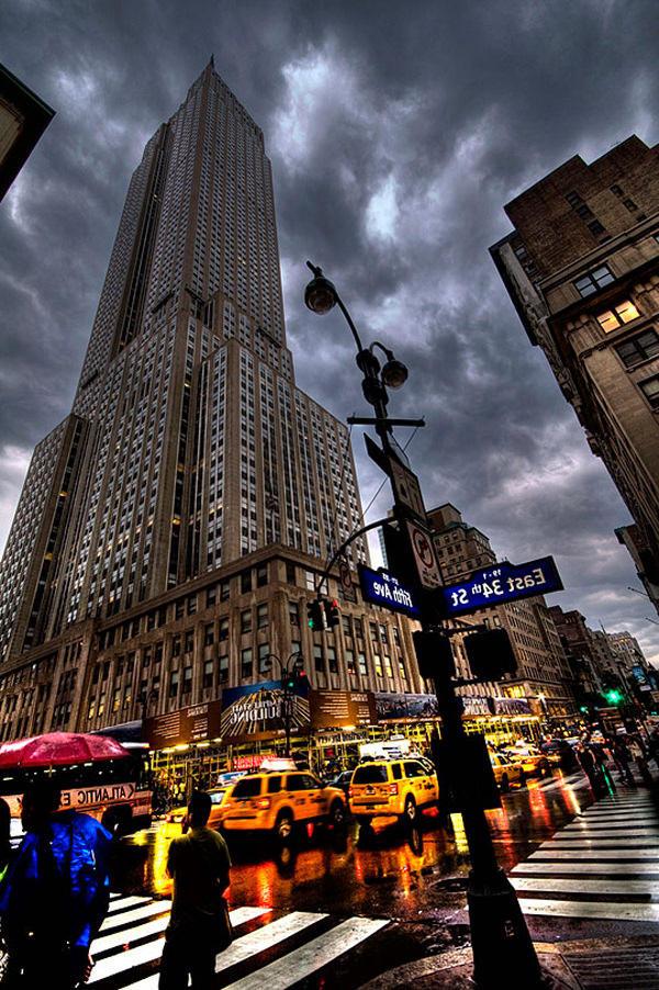 edificios mas impresionantes