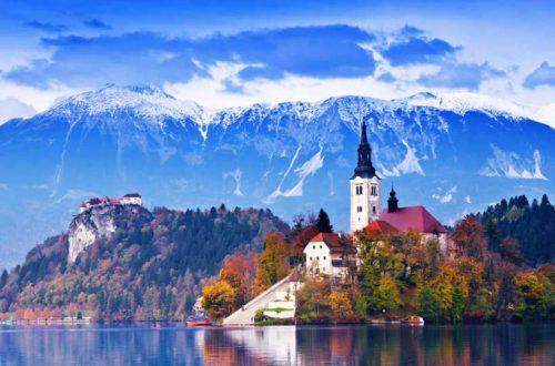 Eslovenia - Europa destinos baratos