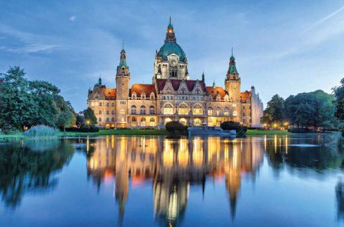 Hannover - viajar en otoño 2020