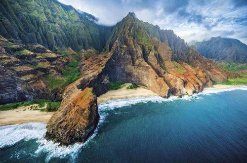 Hawaii - destinos de invierno