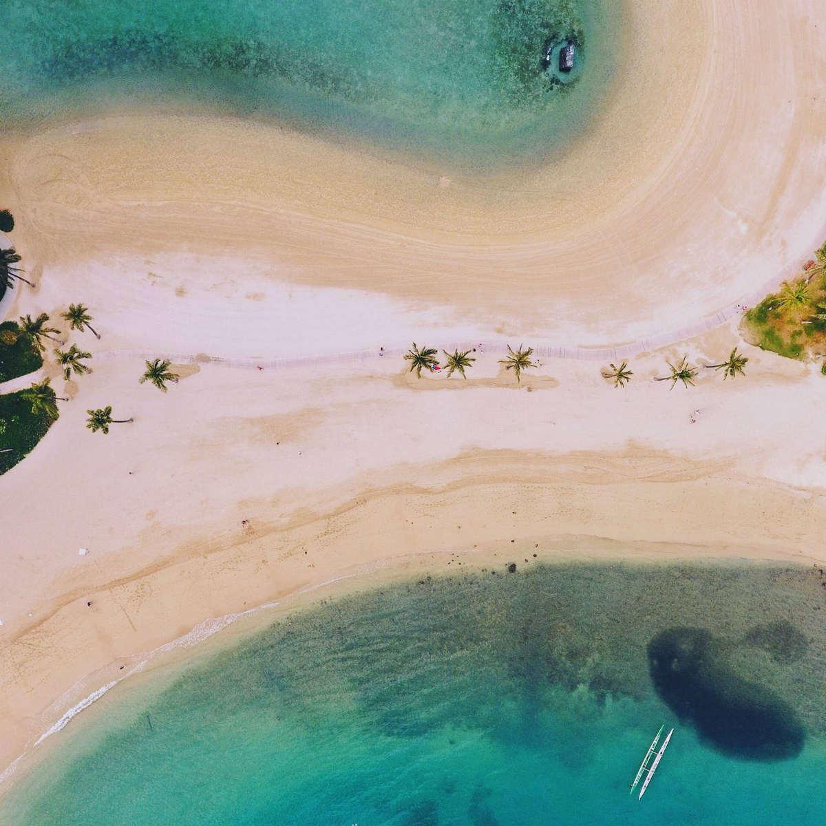 Hawai octubre