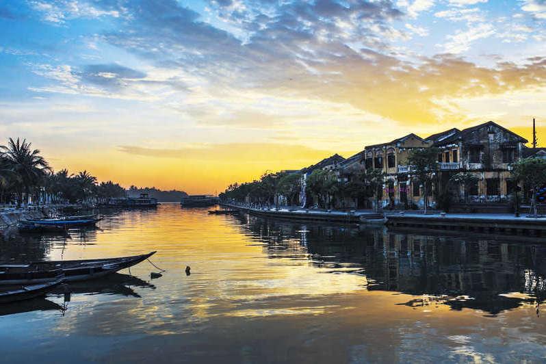 Hoi An Vietnam - donde ir en verano