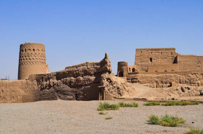 Iran - Ruta de la Seda