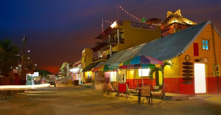Isla de Holbox Mexico