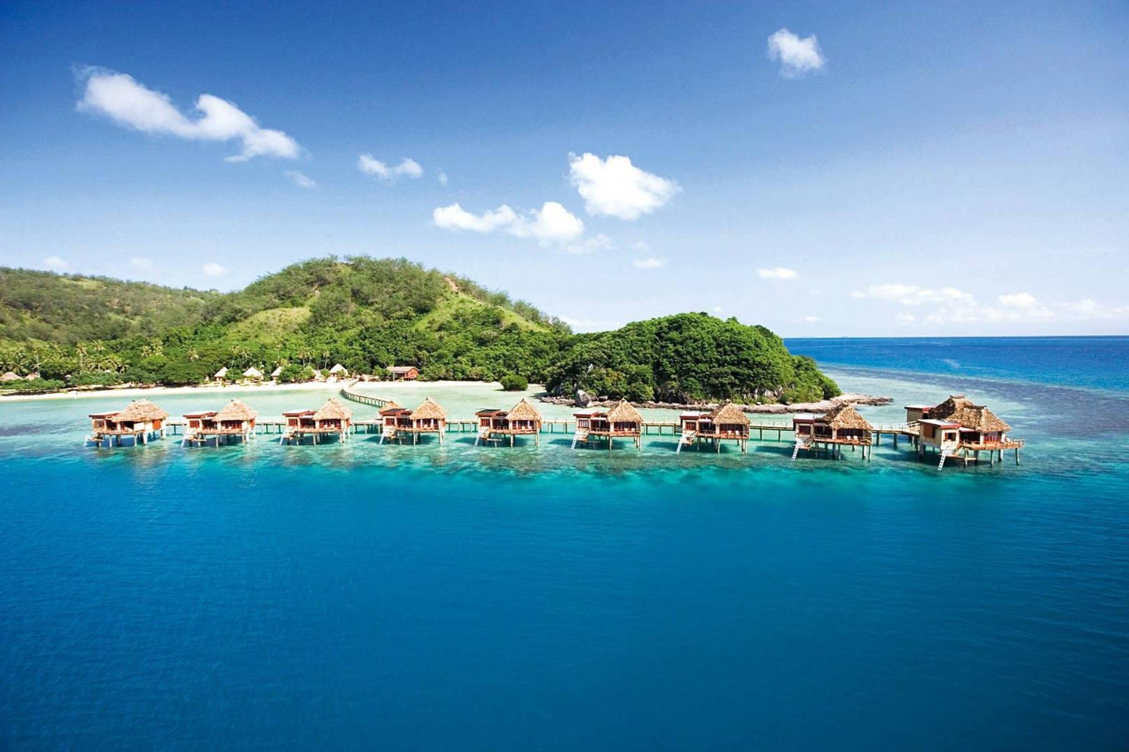 Fiji agosto vacaciones