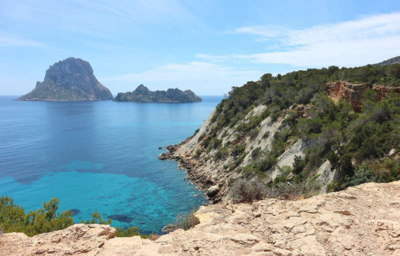 Islas baleares - destinos turisticos españa