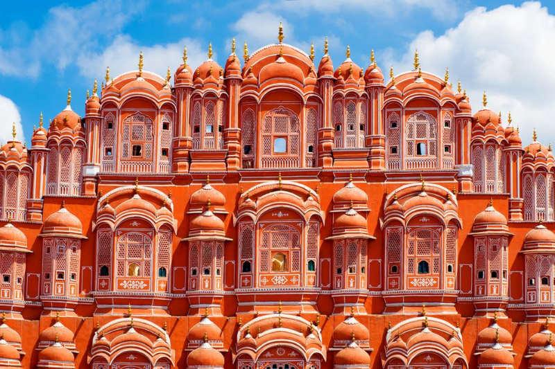 Jaipur India - las ciudades mas bonitas del mundo