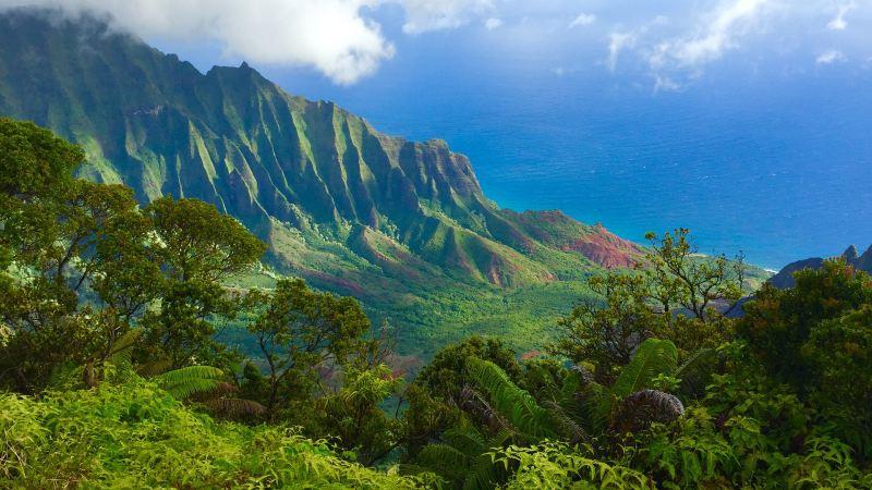 Kauai - islas de hawai