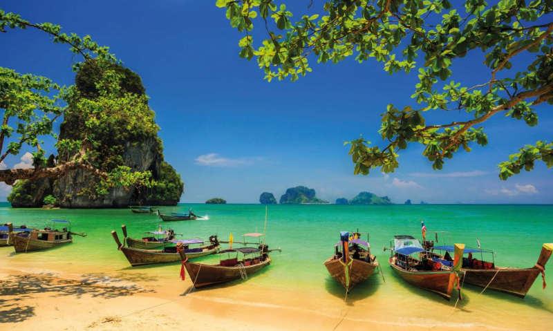 Koh Samui - destinos verano 2020