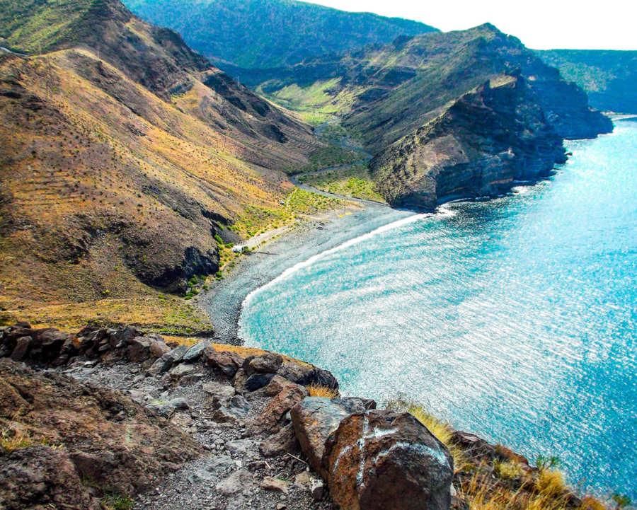 La Gomera - Islas Canarias
