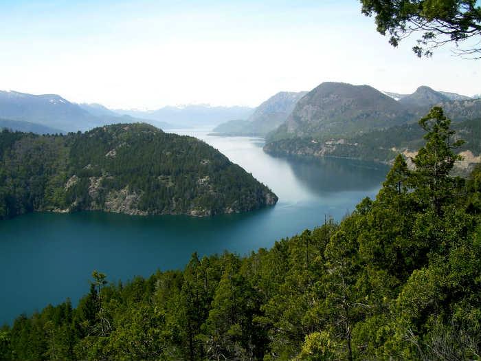 Lago Lácar, San Martín de Los Andes