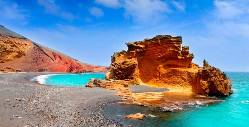 Lanzarote - Islas Canarias