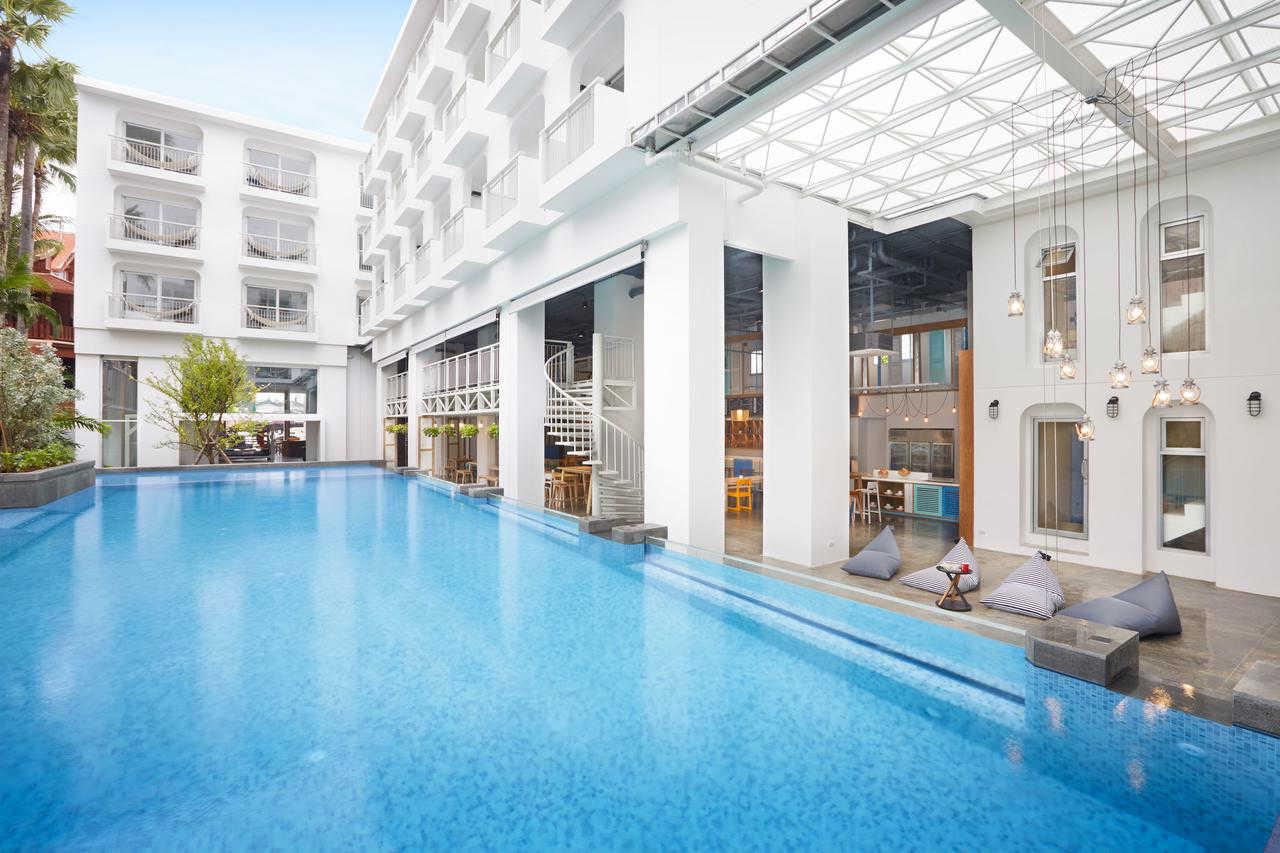 alojamiento phuket