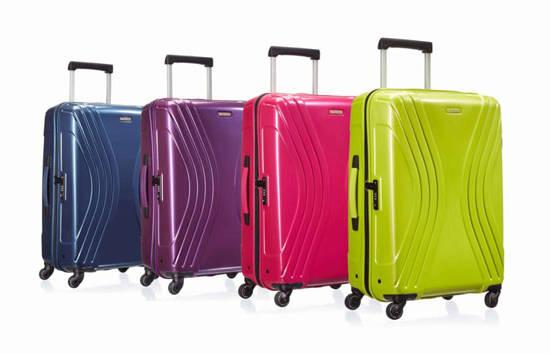 3e3887037 ▷ Mejores Maletas de Viaje | Guía de compra 2019【Mundoviajes】
