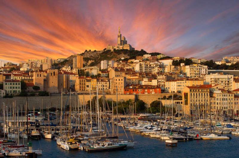 Marsella - viajes verano 2020