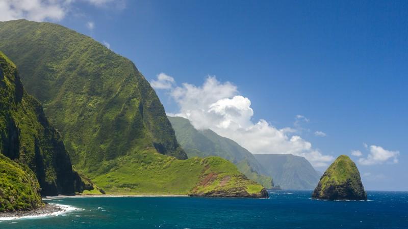 Molokai - islas de hawaii