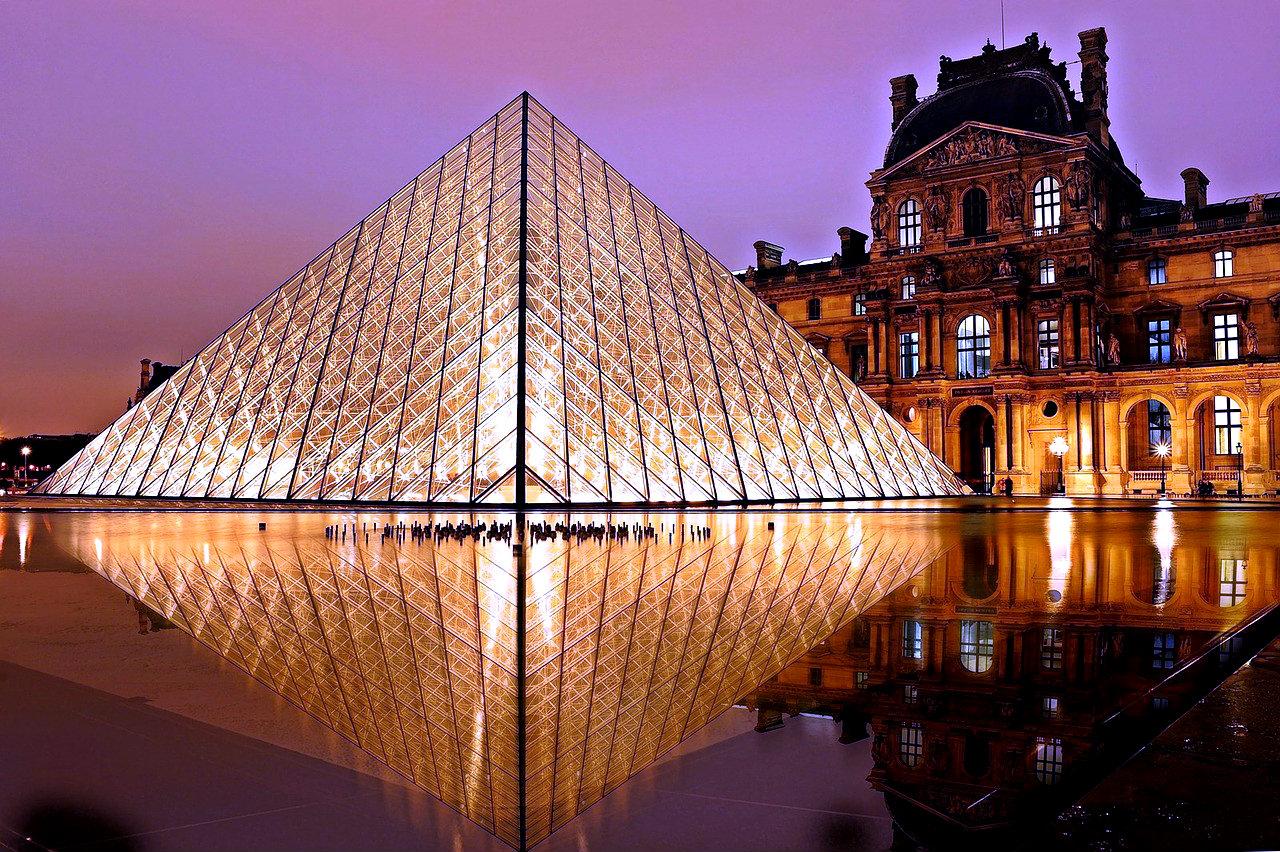Louvre - París - Francia