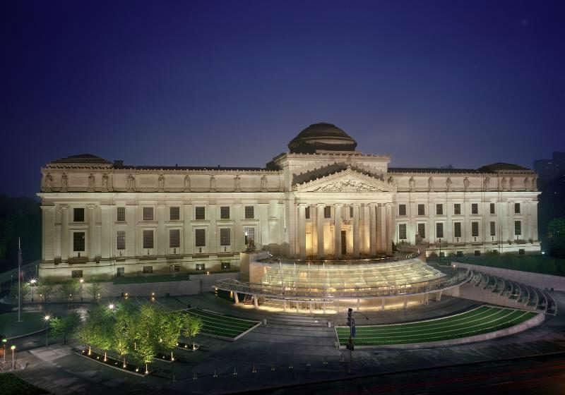 Museo de Brooklyn - atracciones turisticas nueva york