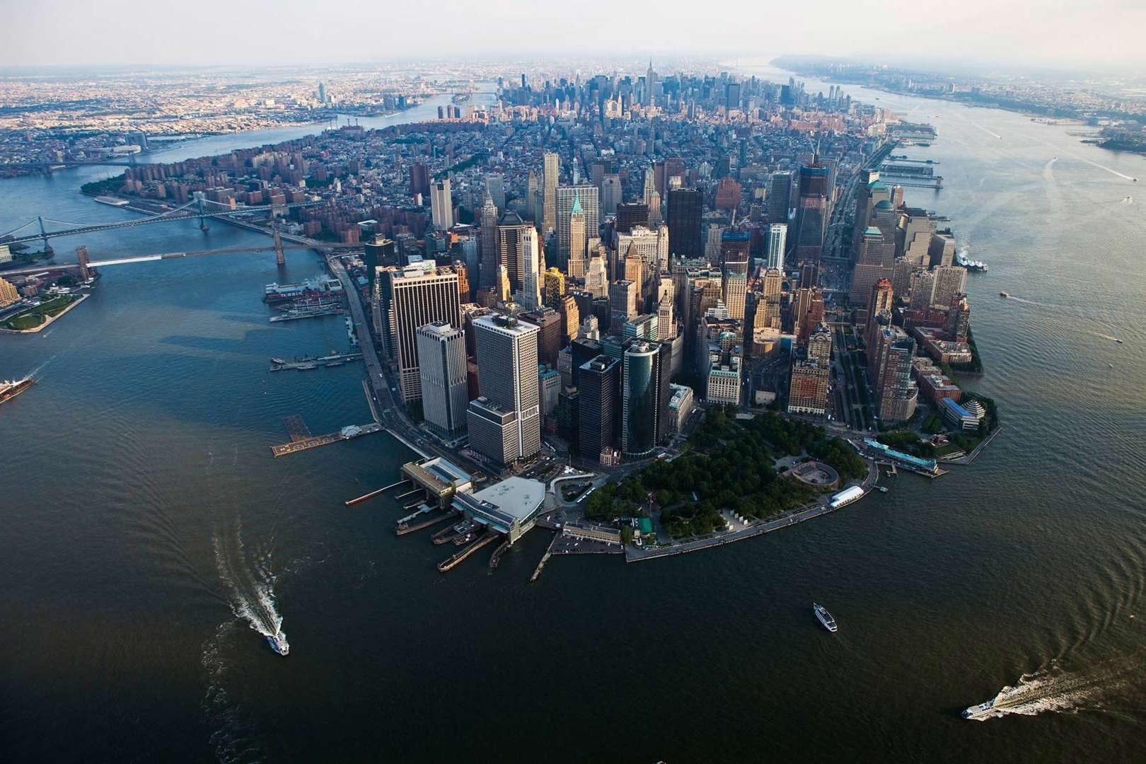 nueva york destinos septiembre