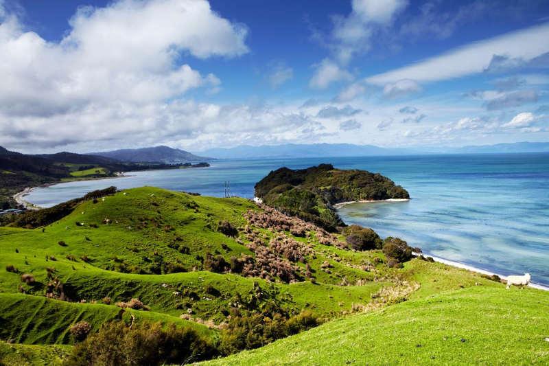 Nueva Zelanda - destinos verano 2020