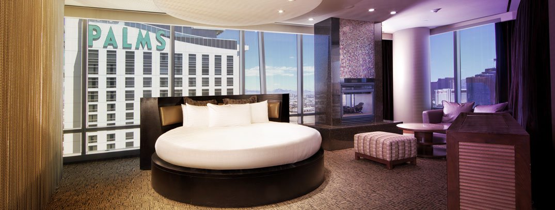Palms-Casino-Resort- Hoteles mas caros del mundo