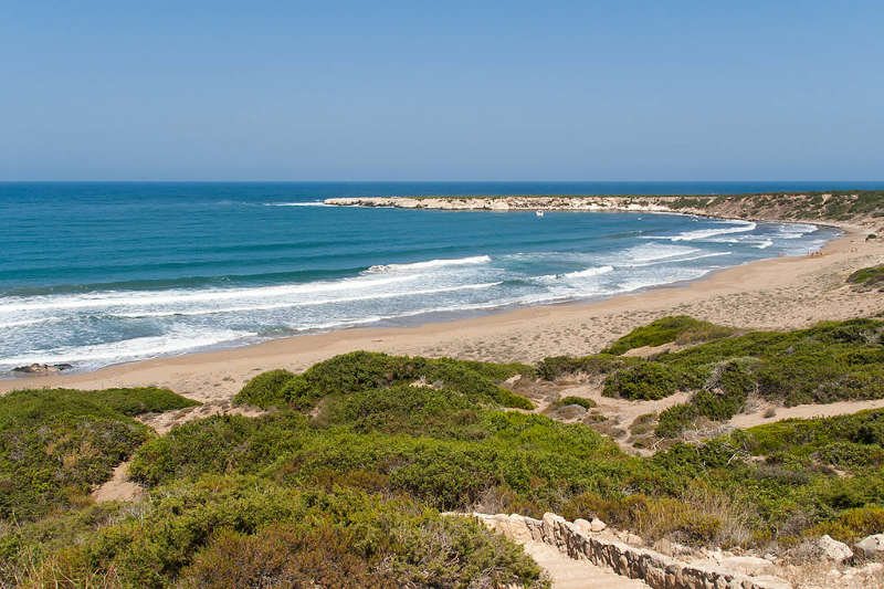 Playa de Lara - Chipre