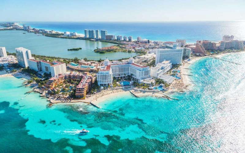 Playa del Carmen - sitios para ir en verano