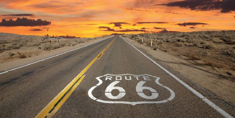 Ruta 66 Guía