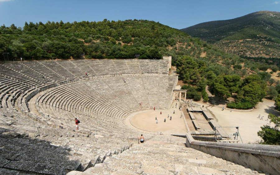 Santuario de Asclepio
