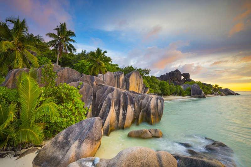 Seychelles - donde ir de vacaciones en verano