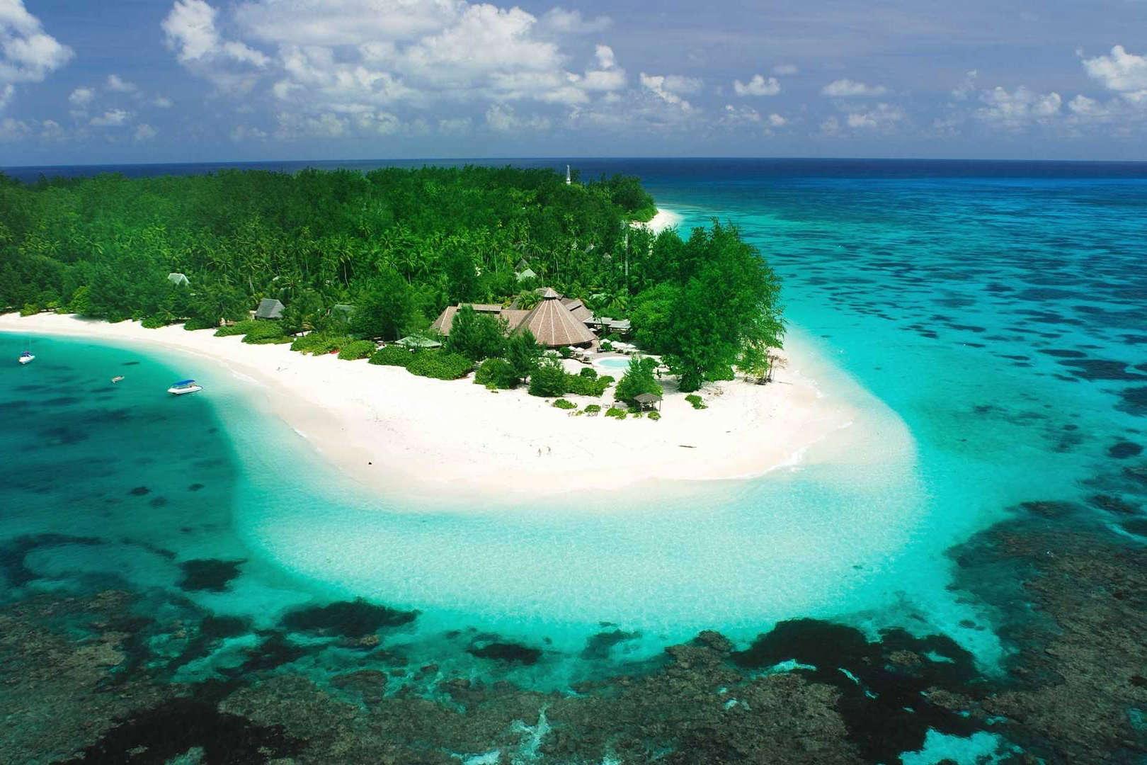 seychelles destinos viajes julio