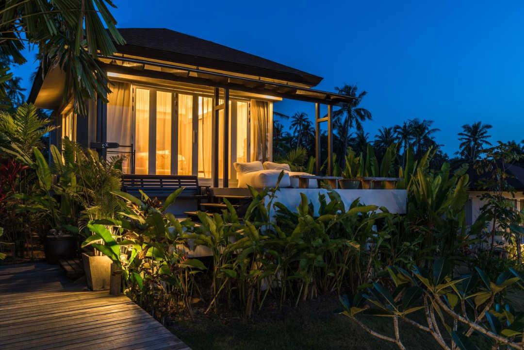 itinerario tailandia alojamiento koh kood