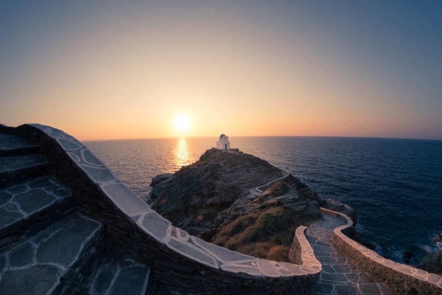 Sifnos - islas cicladas de grecia