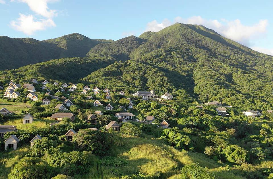islas caribeñas