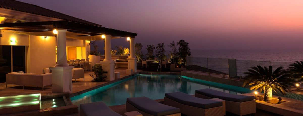 St Regis Saadiyat Island - hoteles mas caros del mundo