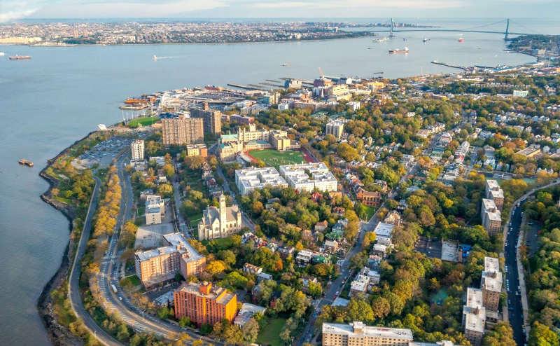 Staten Island - sitios turisticos nueva york