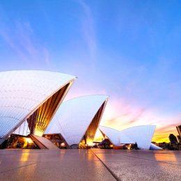 destinos viajar marzo-Sydney