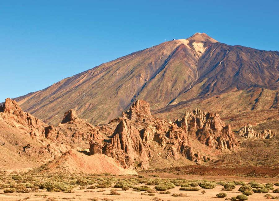 Teide - Tenerife - Islas canarias