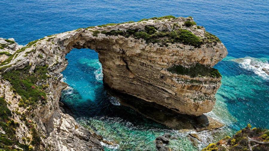 Tinos - islas cicladas