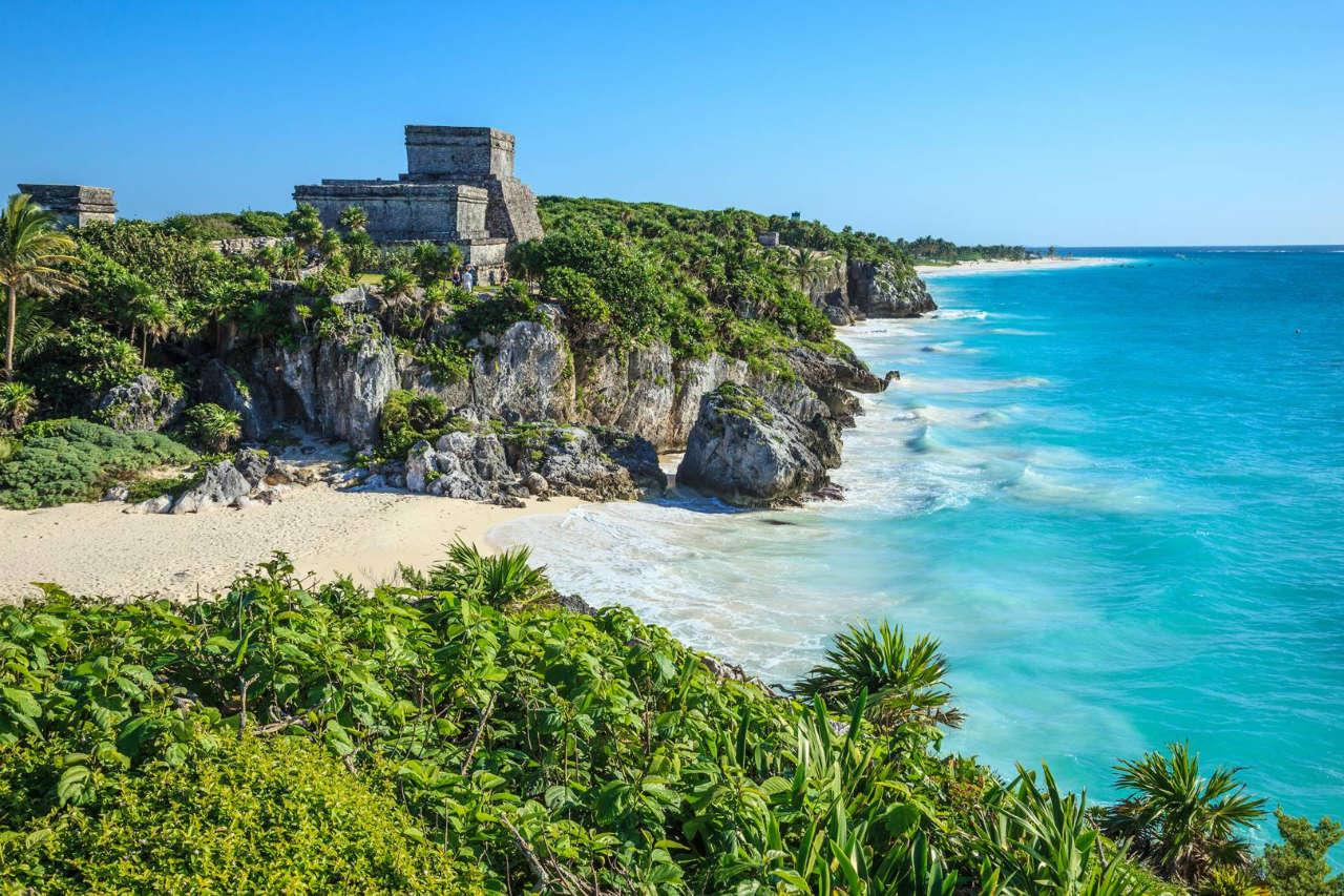 yucatan viajes agosto