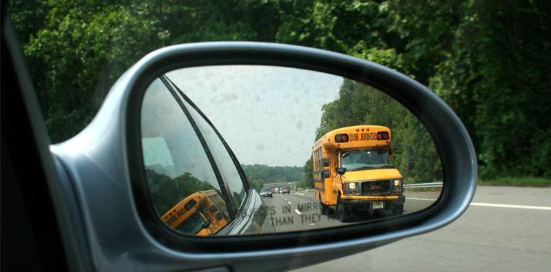 autobus escolar usa